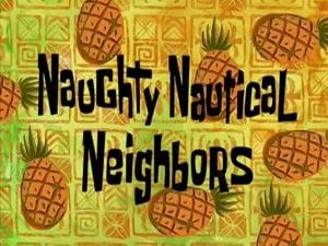 Naughty Nautical Neighbors