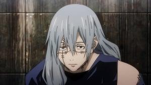Jujutsu Kaisen: 1x Episodio 11