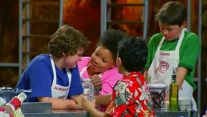 MasterChef Junior Sezon 1 odcinek 4 Online S01E04