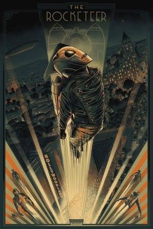 VER Rocketeer (1991) Online Gratis HD
