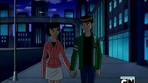 Episodio TV Online Ben 10: Ultimate Alien HD Temporada 2 E18 Episode 18