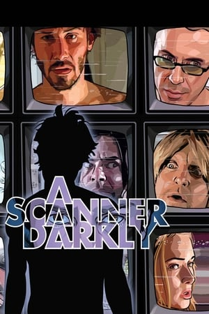 A Scanner Darkly-Keanu Reeves