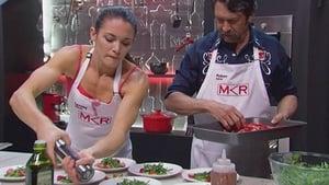 My Kitchen Rules Season 6 :Episode 30  Sudden Death Cook-Off