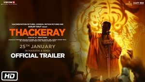 Thackeray 2018 Hindi Movie Free Download HD 720p
