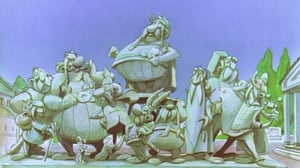 The Twelve Tasks of Asterix (1976) Watch Online