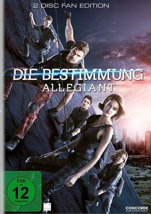 Die Bestimmung Allegiant Ganzer Film Deutsch