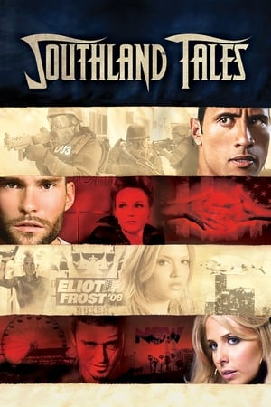 Southland Tales (2006) is one of the best movies like Idiocracy (2006)