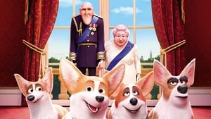 Captura de Corgi Un Perro Real (2019) HD 1080p Latino