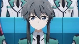 Mahouka Koukou no Yuutousei – The Honor Student at Magic High School: Saison 1 Episode 12