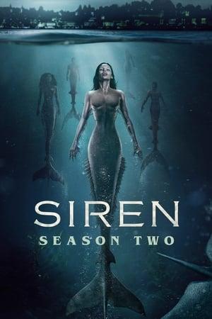 Siren 2ª Temporada Torrent, Download, movie, filme, poster