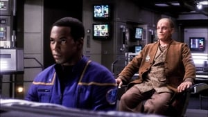 Стар Трек: Ентърпрайз – Сезон 3, епизод 12