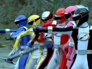 Power Rangers - Temporada 15