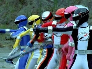 Power Rangers: Sezon 15 Odcinek 32