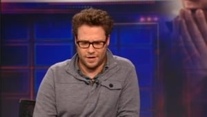 The Daily Show with Trevor Noah Season 16 : Seth Rogen