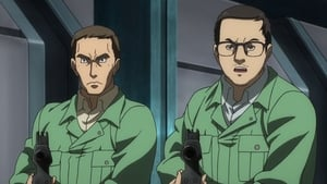 Mobile Suit Gundam: Iron-Blooded Orphans: 1×14