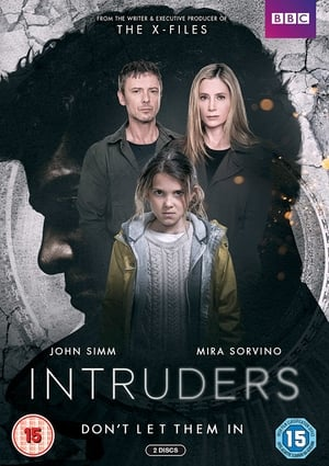 Intruders - Die Eindringlinge Film