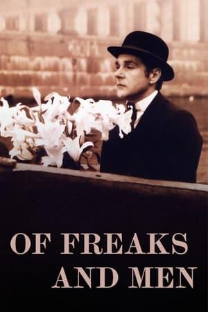 Of Freaks and Men-Dinara Drukarova
