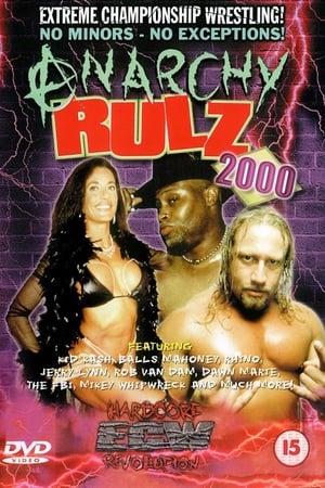 ECW Anarchy Rulz 2000