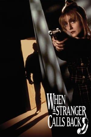 When a Stranger Calls Back              1993 Full Movie