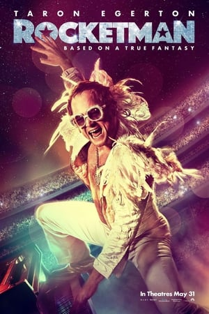 Rocketman Torrent (BluRay) 720p e 1080p Dual Áudio – Download