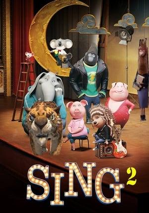 Sing 2 (2021)