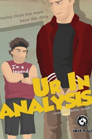 Ur in Analysis-Mickey Gooch Jr.