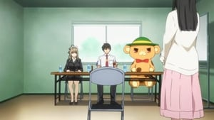 Amagi Brilliant Park Season 1 Episode 6
