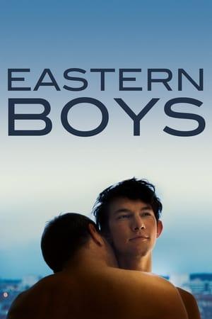 Eastern Boys              2013 Full Movie