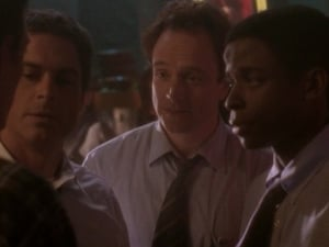 The West Wing: 1×6