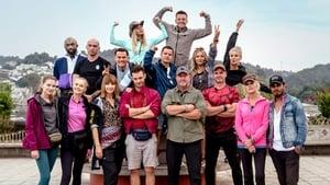 Ameryka Express: sezon 2 odcinek 1