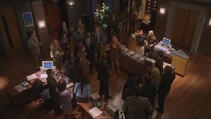 Ally McBeal: 5×10 Watch Online Free