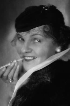 Leopoldine Konstantin isMadame Anna Sebastian