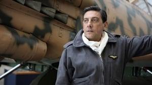 Italian movie from 2008: Fuga per la libertà - L'aviatore