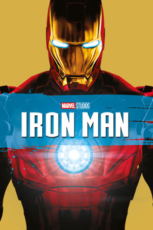 Iron Man film posters