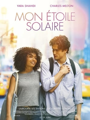 Film Mon étoile solaire  (The Sun Is Also A Star) streaming VF gratuit complet