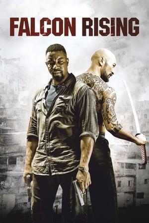 Falcon Rising (2014) Subtitle Indonesia