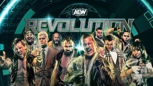 AEW Revolution 2020 – 2020