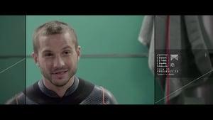 English movie from 2012: Prometheus: Prologue - Prometheus Transmission