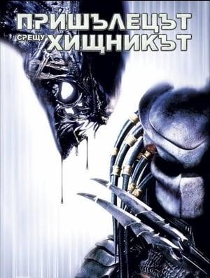 Пришълецът срещу хищникът (2004)