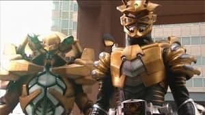 Kamen Rider Season 12 :Episode 5  Episode 5