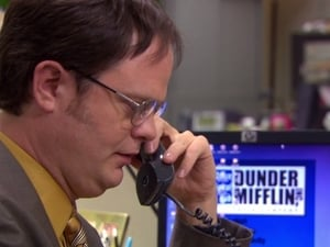 The Office: 4×17