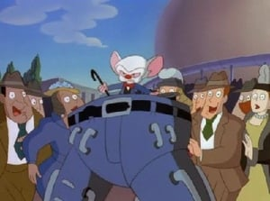 Pinky and the Brain: 3×16