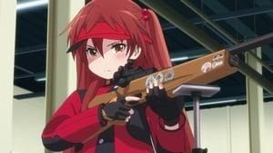 Rifle is Beautiful: 1×10