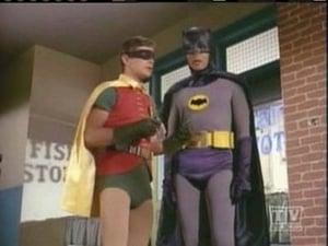 Batman: 1×33