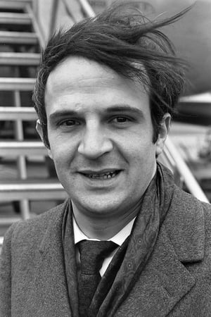 François Truffaut isClaude Lacombe