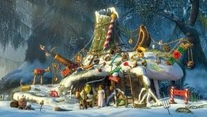 Shrek: Ogrorosa la Navidad