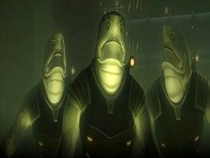 Star Wars: The Clone Wars: 4 Staffel 3 Folge