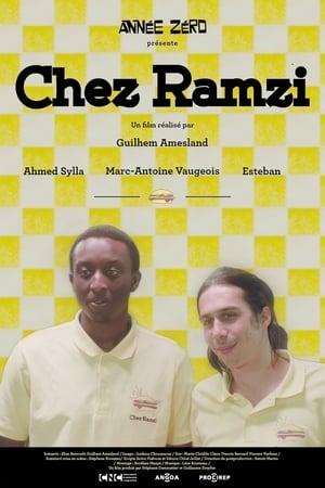 Chez Ramzi-Ahmed Sylla