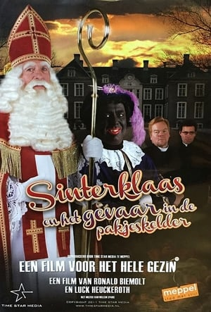 Sinterklaas en het Gevaar in de Pakjeskelder
