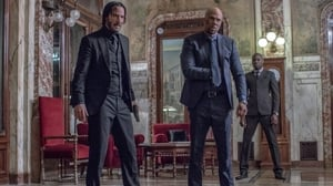 John Wick: Chapter 2 2017 Dual Audio Movie 980MB